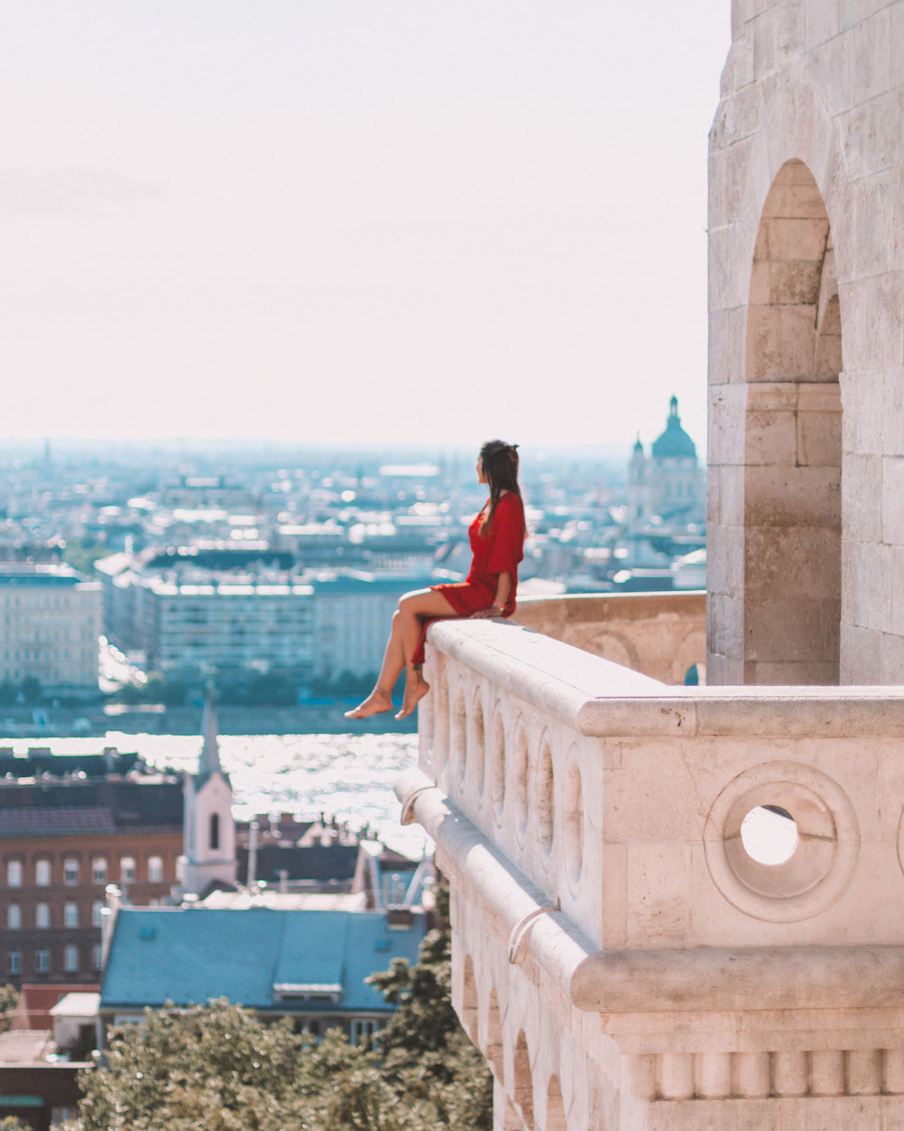 freeoversea budapest hungary travel the world together couple interrail beautiful photos instagrammable places europe