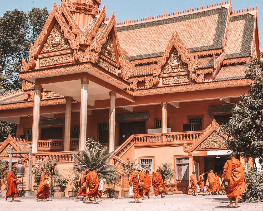 buddhist tradition culture religion