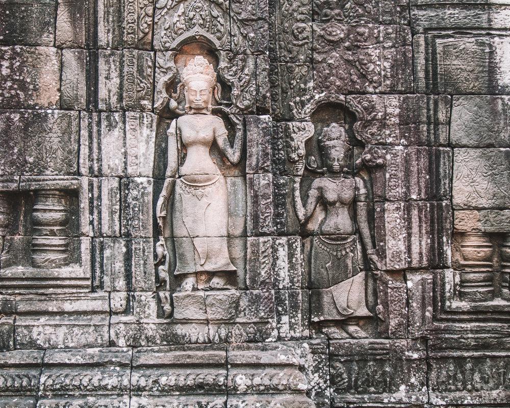 cambodia siem reap beautiful photography