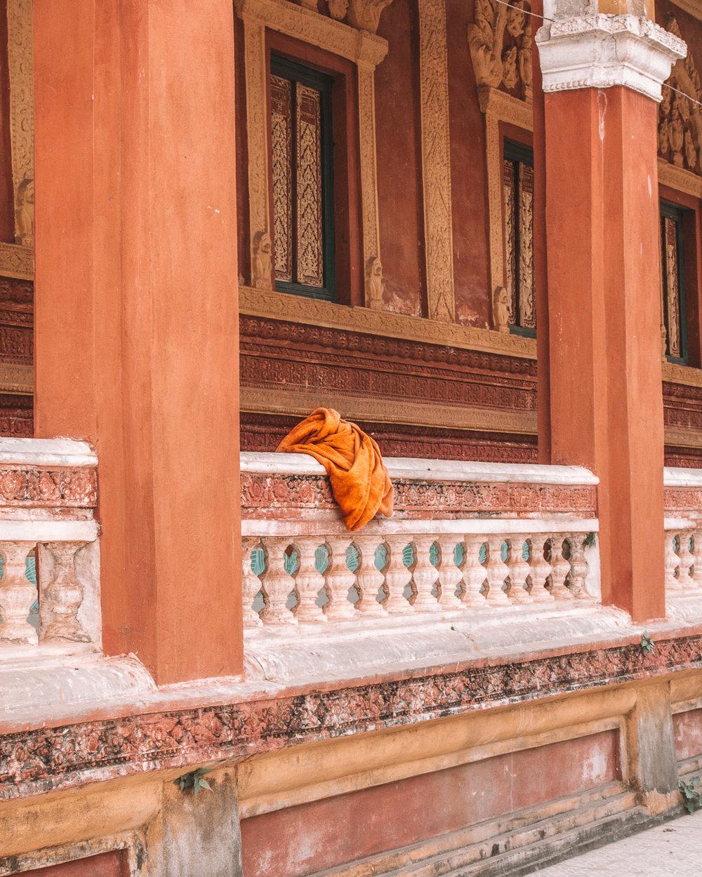 buddhist temple orange photography beautiful traditional culture religion