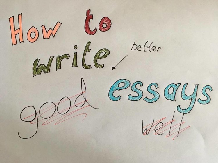 How to write better essays updated edition tim squirrell