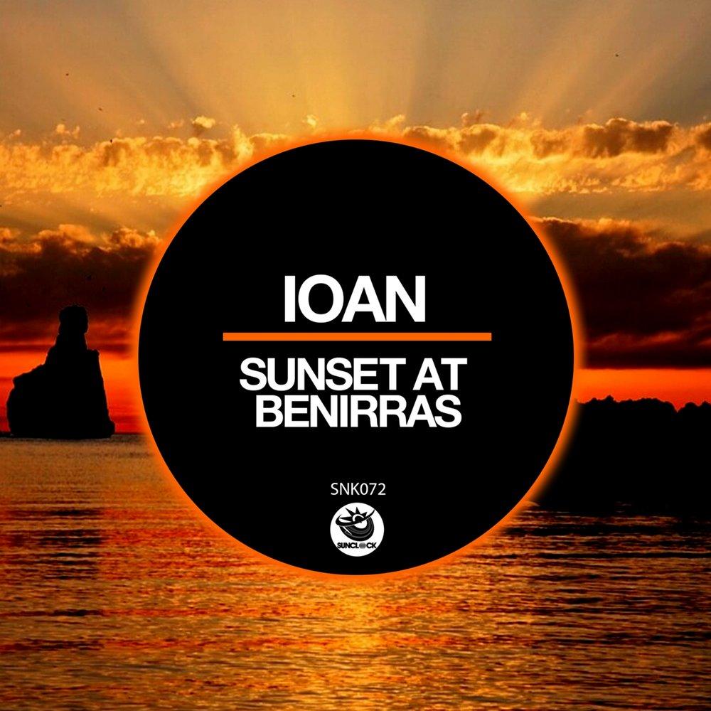 Sunset At Benirras -
