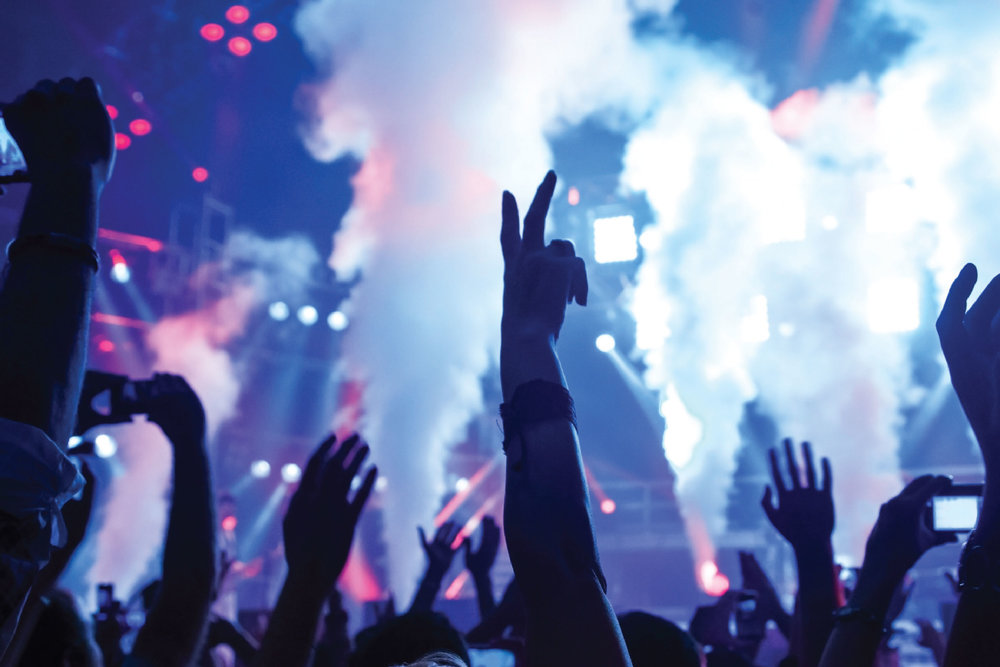 Best concerts in DC - Follow the amazing DC Music Scene