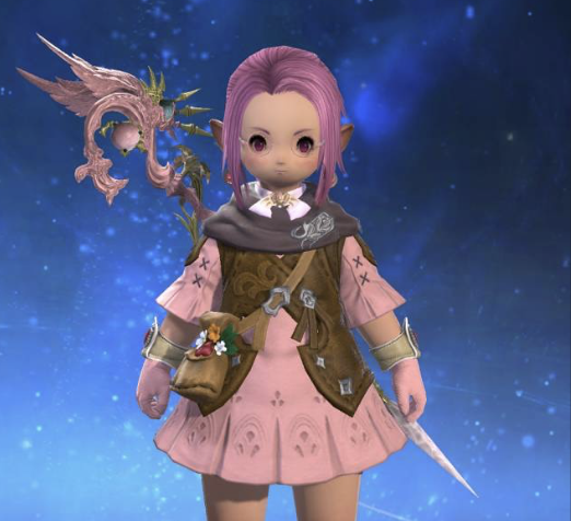 Ptm The'lalafell