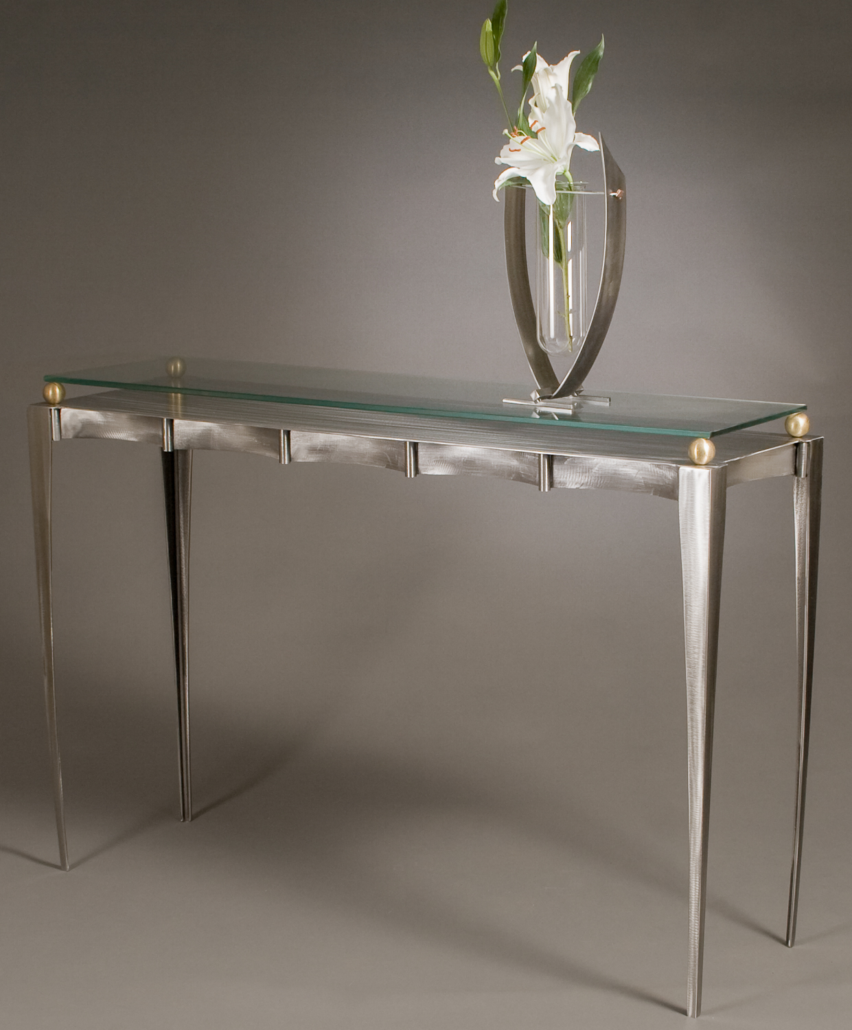 Classic console tables - Classic Console Table