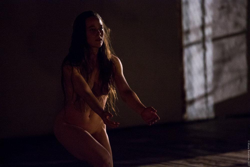 Photography Maria Baranova