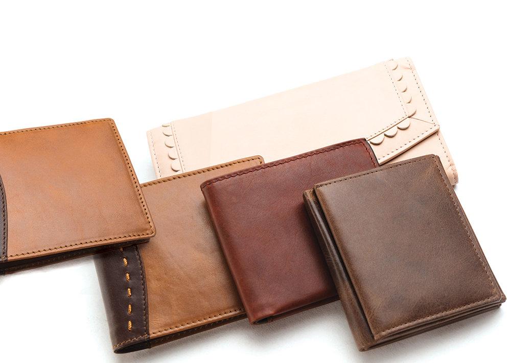 財布:プレミアムアクセサリシリーズ