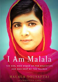 Malala's Book