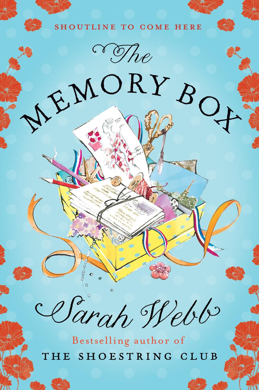 memory box frt 5