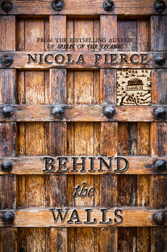 Nicola's New Book