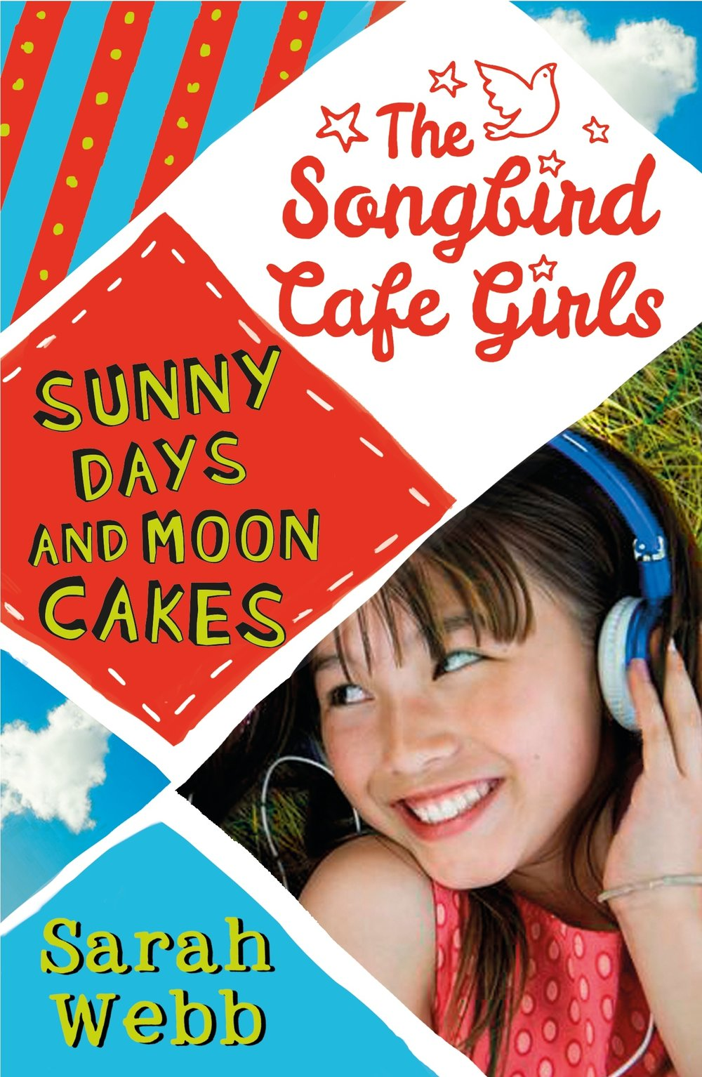 Sunny Days and Moon Cakes cover