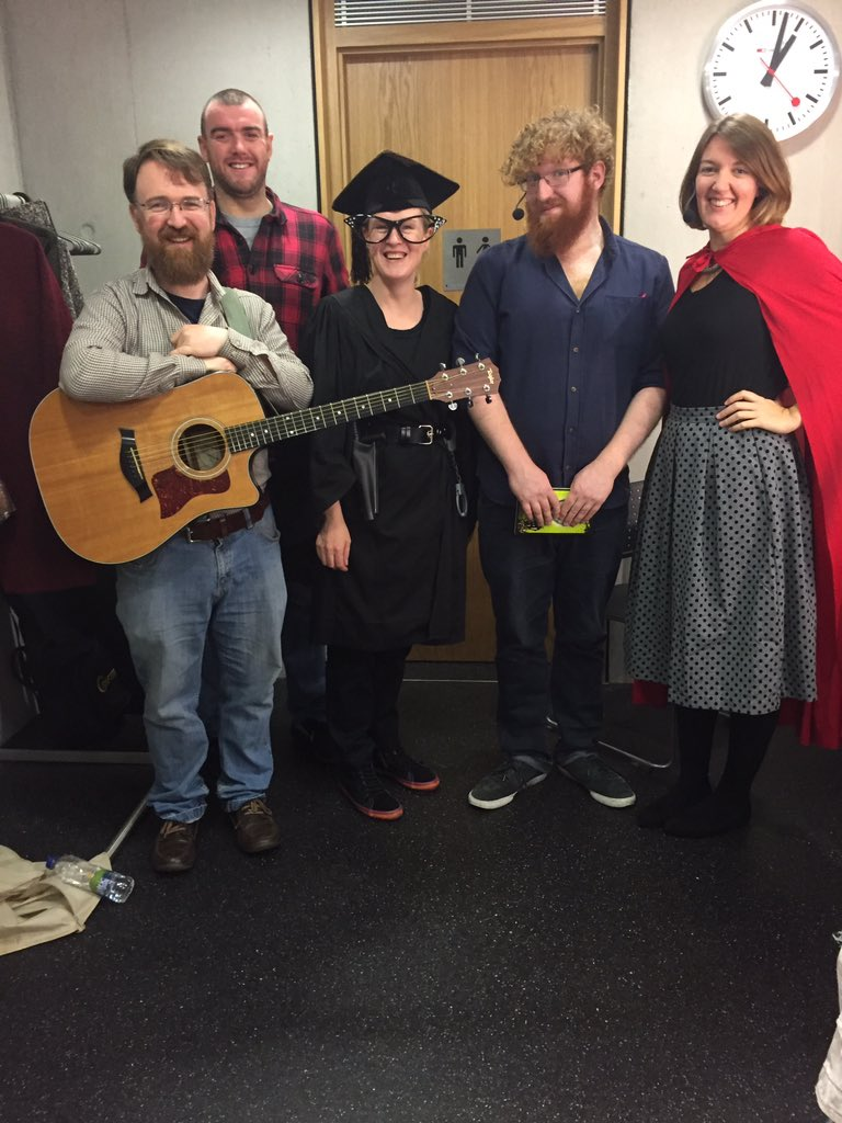 The Dahl Gang