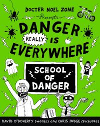danger 1