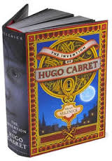 hugo cabret cover