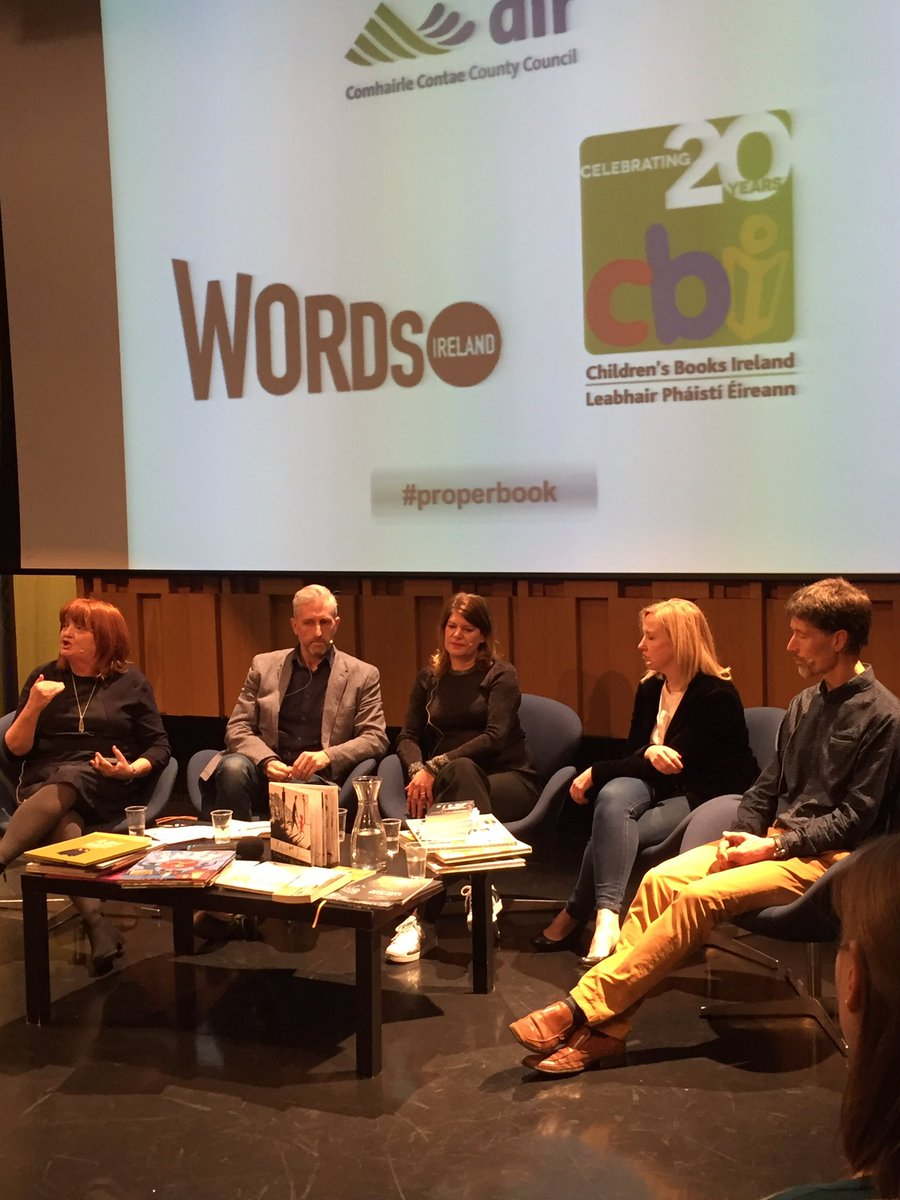 Publishers Panel