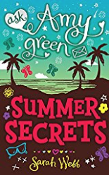 Ask Amy Green: Summer Secrets