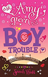 Ask Amy Green: Boy Trouble