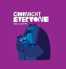 chris haughton goodnight everyone cover.png