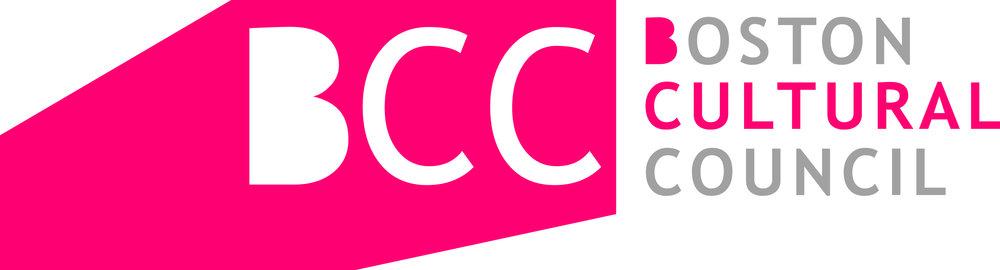 Boston Cultural Council Logo