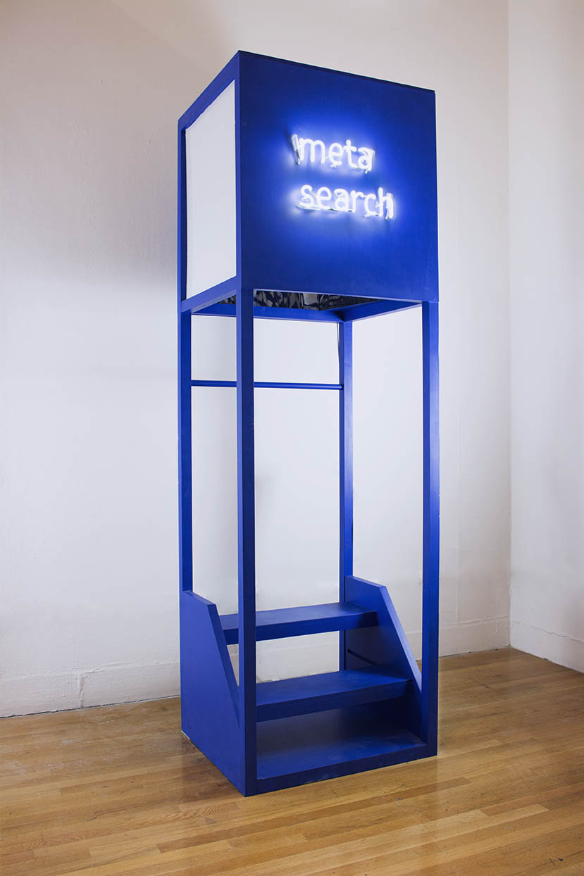 Meta Search installation