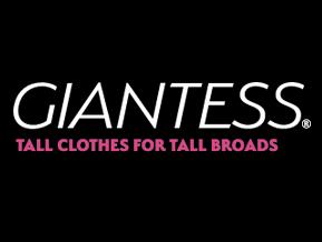 GIANTESS ECOMMERCE WEBSITE DESIGN