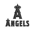 Angels Baseball team