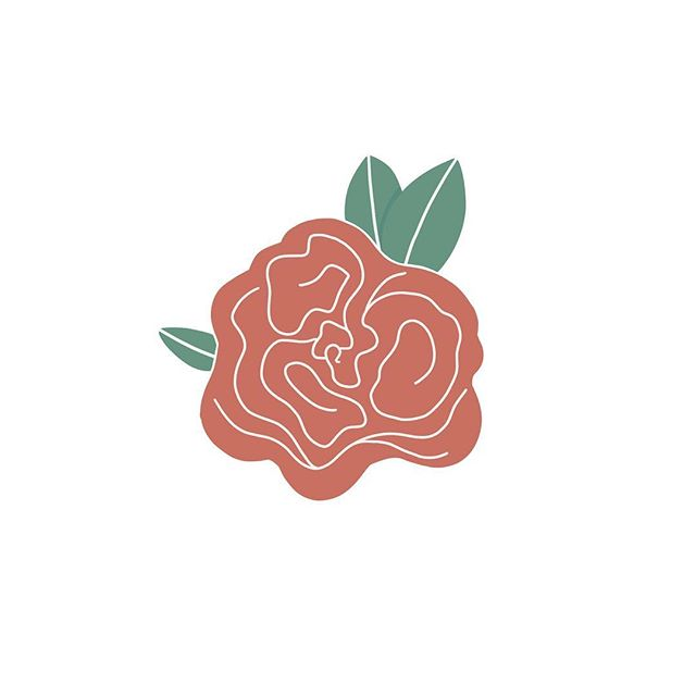 lil flower friend - inspired by @lremdesign