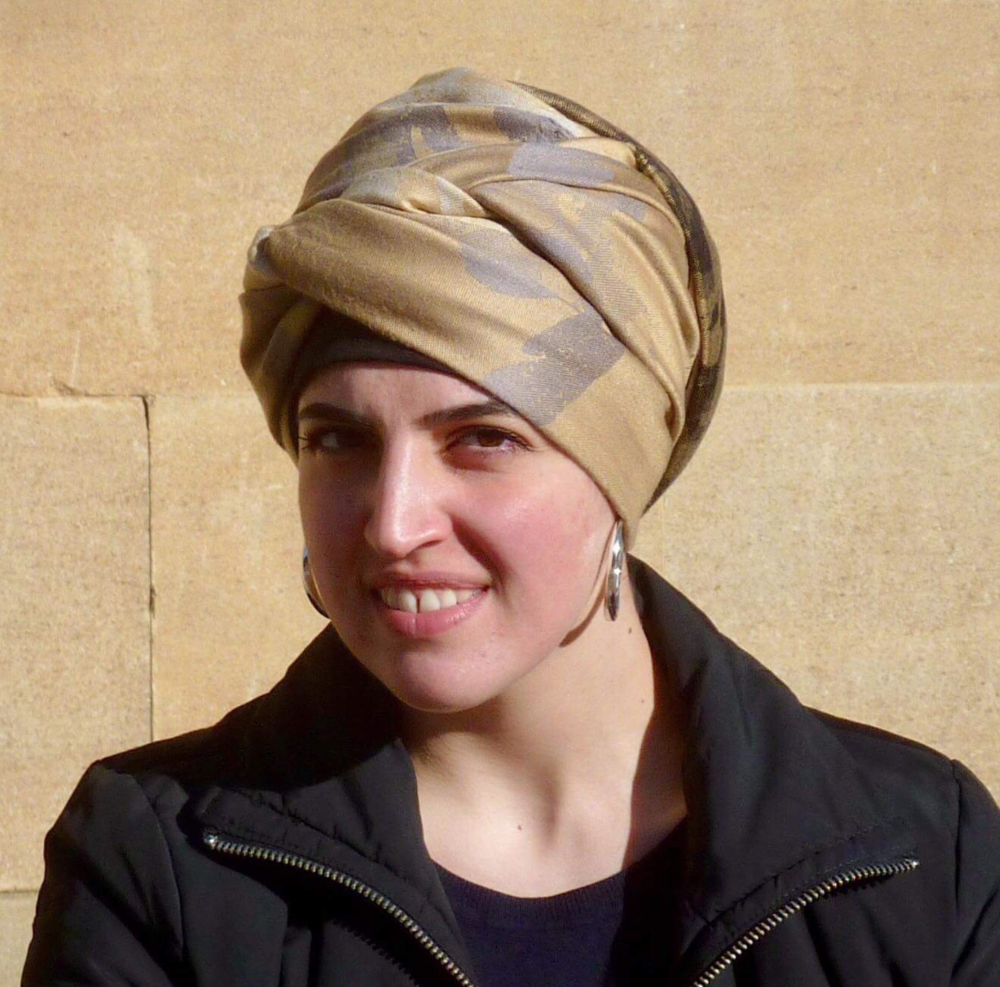 Dunya Habash, Advocacy Associate - Dunya Habash completed an MSc in Refugee and Forced Migration Studies at the University of Oxford in 2017 and is currently working as a researcher at the Woolf Institute in Cambridge, UK. She also worked as a research assistant for Oxford Poverty and Human Development Initiative (OPHI), University of Oxford. She holds undergraduate degrees in Music and History from Birmingham-Southern College, where she embarked on her first substantive project with Syrian refugees, a documentary on Jordan's Zaatari refugee camp, 'Zaatari: Jordan's Newest City'. That work led her to the programme in Refugee Studies at Oxford and a TEDx talk in Birmingham, AL. Dunya is excited to join the Smashworks family as a senior consultant on refugee and migration issues, which combines her passion for art and advocacy in relation to pressing social issues.Consultant on Refugee and Migration Issues works directly with the Smashworks Advocacy team and advises it on its Smashing Borders' campaign strategy and programming. She is responsible for monitoring our advocacy efforts by providing research on issues relating to the human rights of refugees and migrants, including legal representation, detention, U.S. asylum law and policy, international refugee protection and resettlement policies, as well as academic research and polling data, describing trends in public opinion towards migrants and refugees.