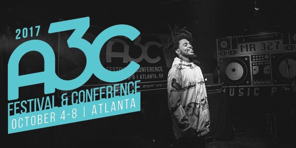 A3C Festival & Conference
