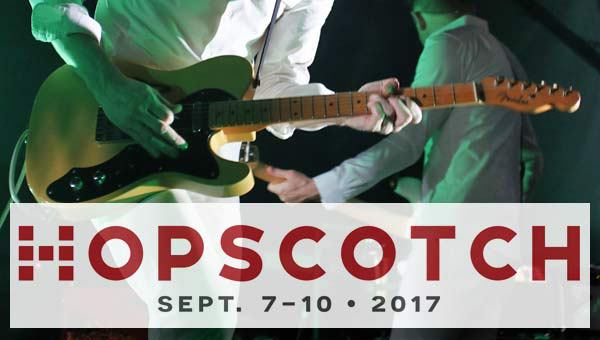 Hopscotch Music Festival