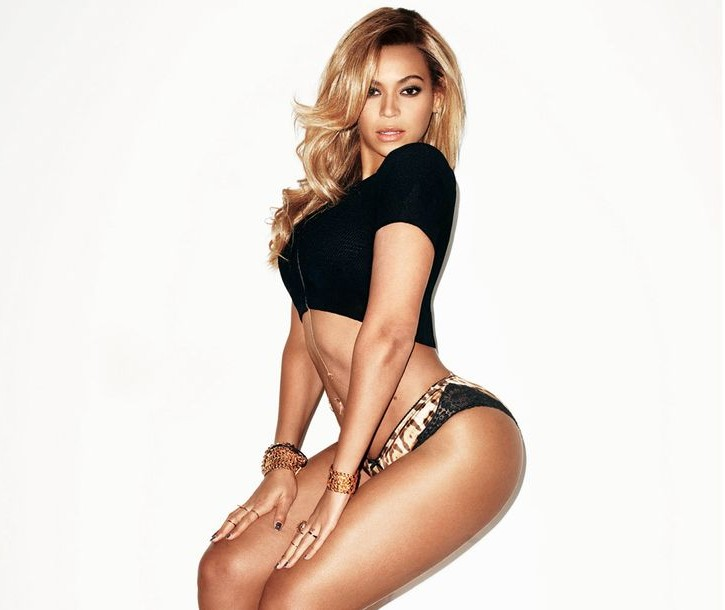 The Beyonce Method of Success - How to Be Beyonce Famous in 5 Simple Steps.jpg