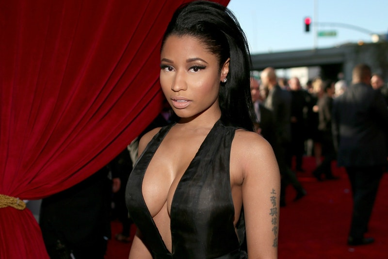Six Things the Black Barbie Nicki Minaj Can Teach Us About Success in the Music Industry.jpg