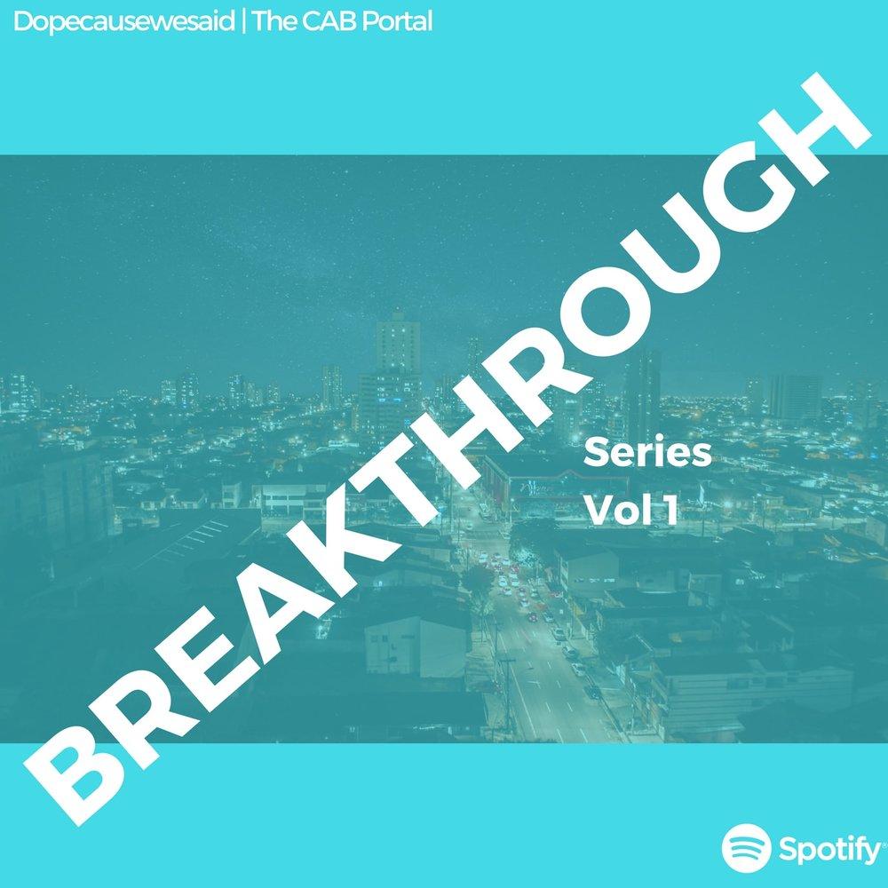 Breakthrough Series, vol 1.jpg