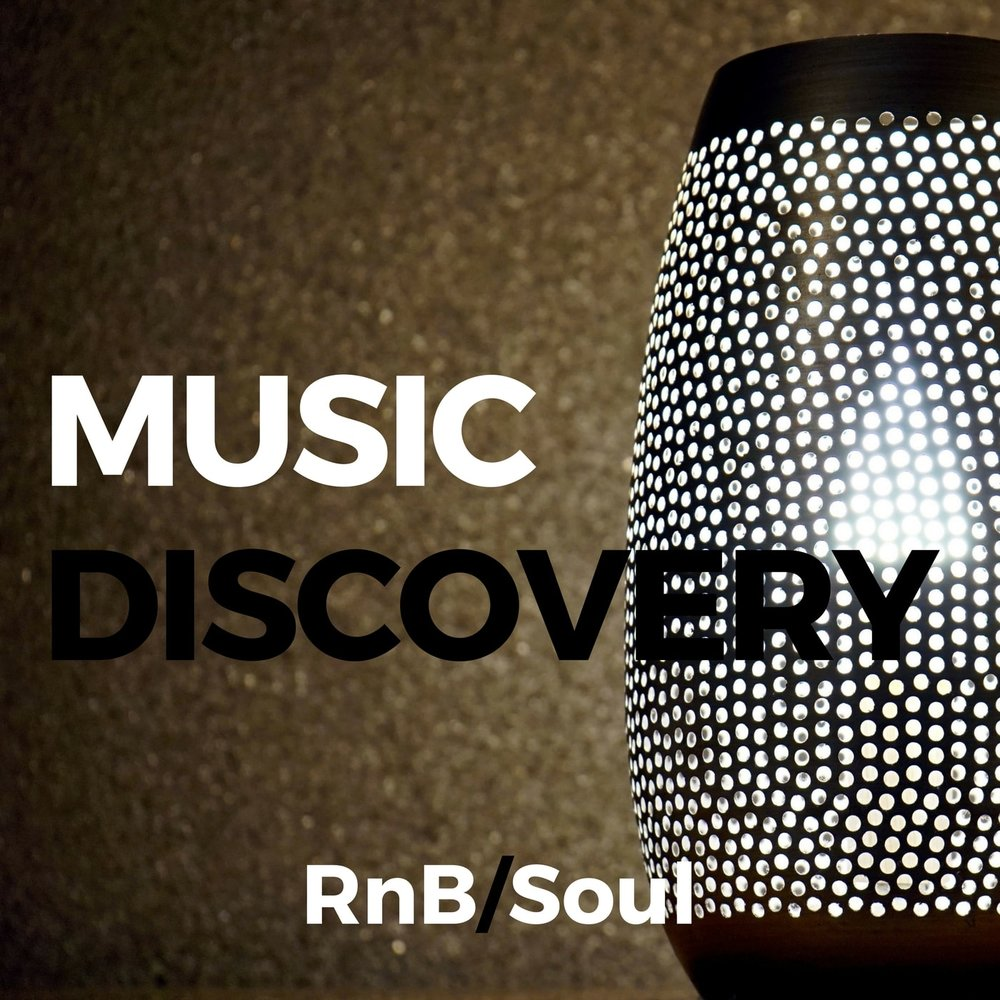Music Discovery: RnB/Soul
