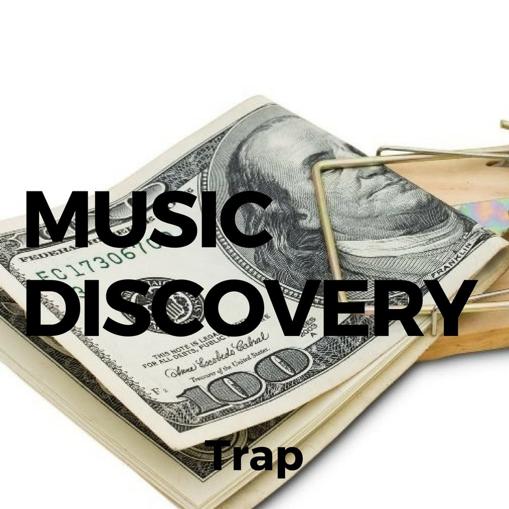Music Discovery: Trap