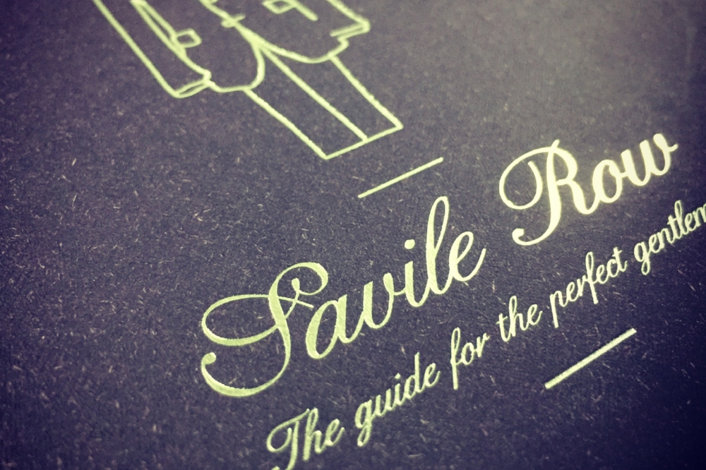 Letterpress Printing - Luxury Printing from invites to Brochures