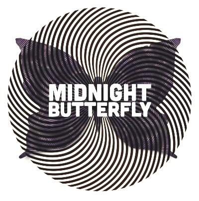 Midnight Butterfly