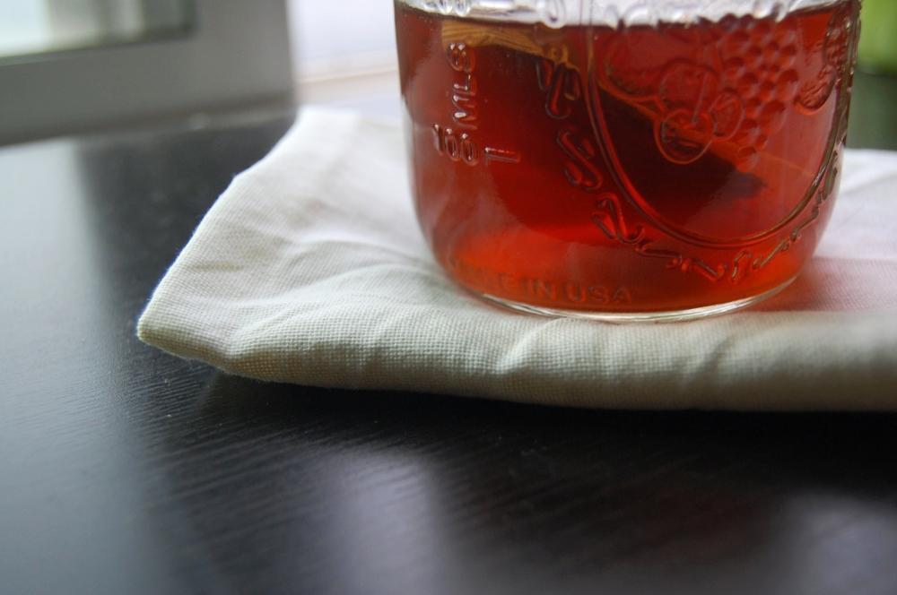 4. linen napkins, for making every meal seem fancier.