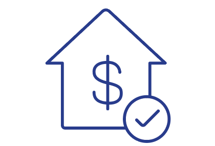 How much do you qualify for? Get started with the mortgage process before looking at any houses...