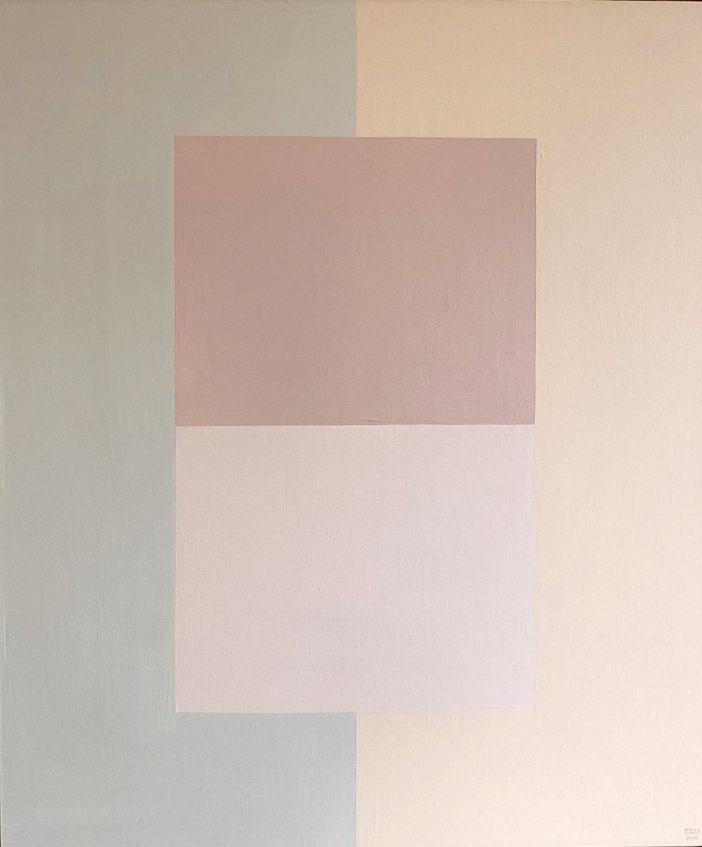 SOLD - 'Colour palette series no.13'