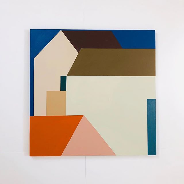 8 June – 4 July 'Contemporary Landing' The Maltings Gallery, Snape Maltings, Suffolk