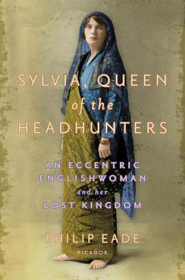 Sylvia,QueenoftheHeadhunters