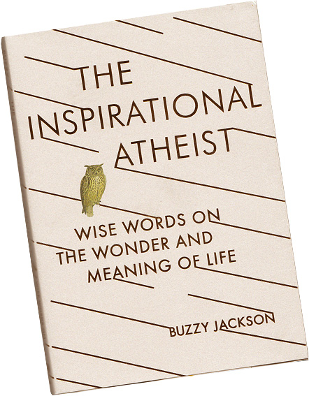 The Inspirational Atheist 2014