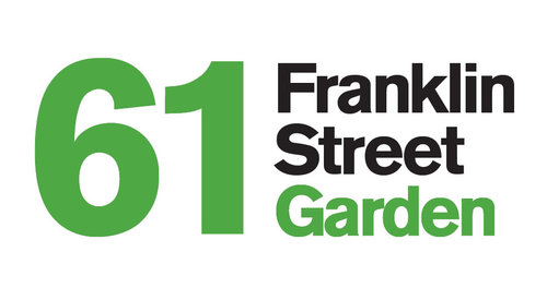 61 Franklin Street Community Garden