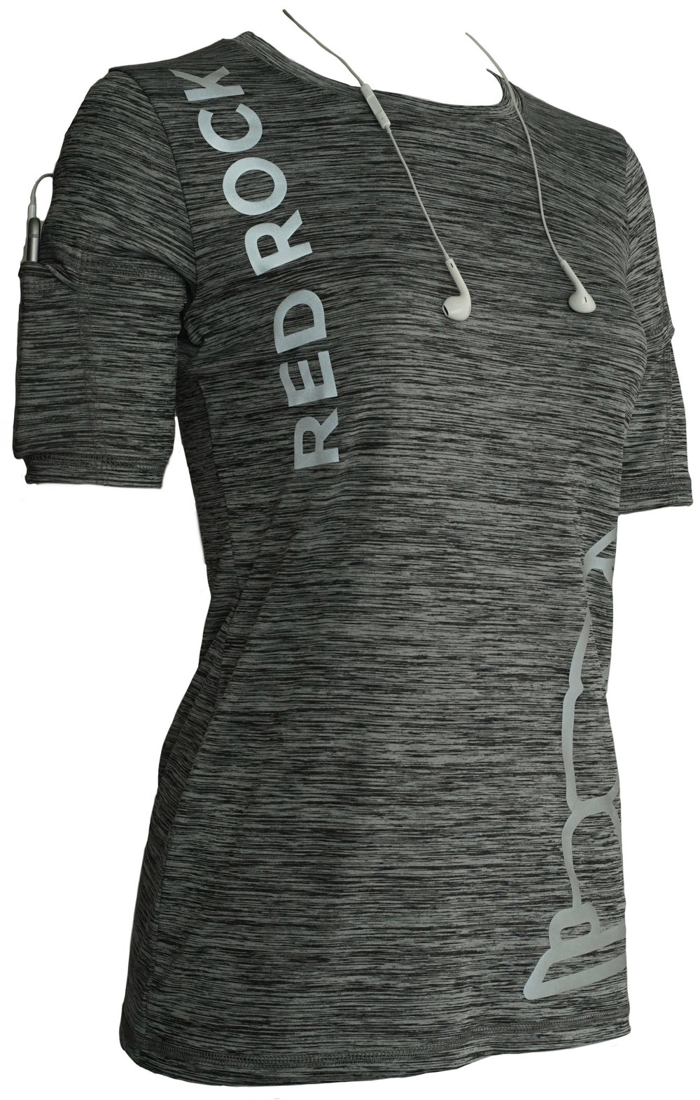 Women's Bryce Short Sleeved Running Shirt -