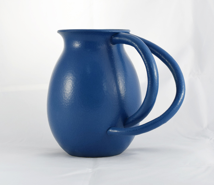 2-handled vessel