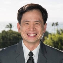 Rev. Dr. Jonipher Kwong -