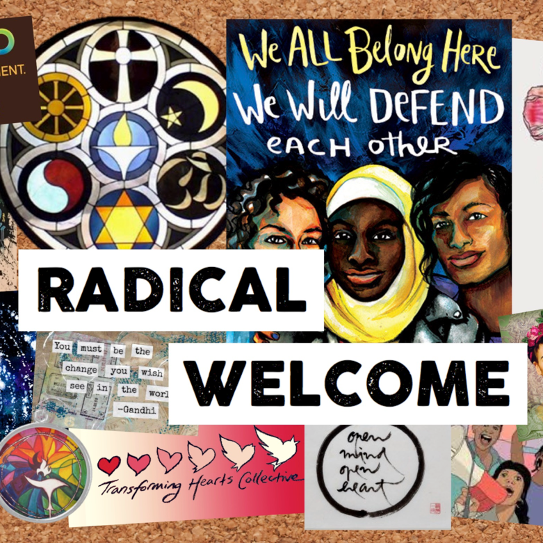 In the Works: A Radical Welcome Pilot Program for Congregations -