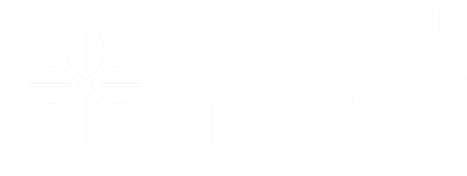 Cedar Park Neighbors