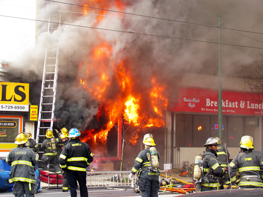 Image courtesy West Philly Local (http://www.westphillylocal.com/2012/12/24/fire-destroys-elenas-soul/)